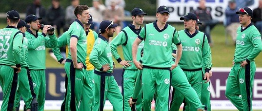 Ireland will play against Oman, Nepal, Netherlands, Hong Kong in five-team T20 series ahead of the T20 World Cup Qualifier