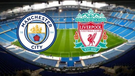 Manchester City - Liverpool prijenos uživo