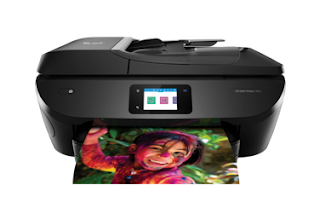 HP ENVY Photo 7855 Driver Software Download