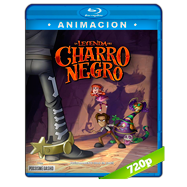 La Leyenda del Charro Negro (2018) BRRip 720p Audio Latino