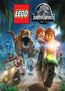 LEGO Jurassic World Thumb