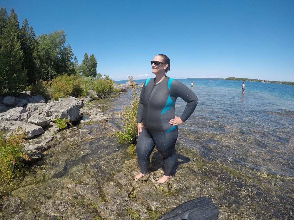 Interview: The Importance Of Plus Size Wetsuits With Mia From Truli Wetsuits