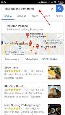 manfaat memiliki akun google bisnis