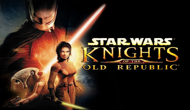 Star Wars: Knights of the Old Republic chega em 11 de novembro ao Switch