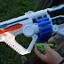 Review of Adventure Force™ Light Command Blaster Toy