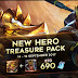 New Hero Wukong Arena Of Valor Akan Hadir Pada 14 September 2017