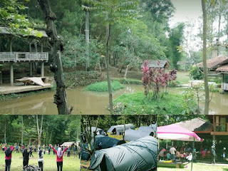 Kampung Bamboo