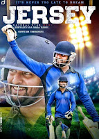 Jersey 2019 Hindi Dubbed 720p HDRip