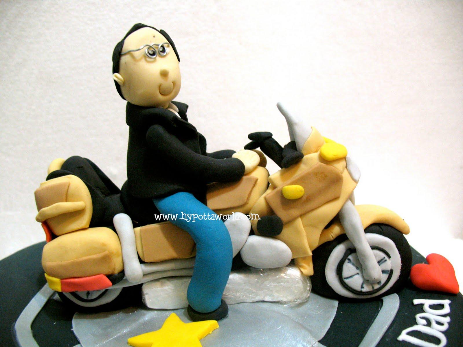 Hypotta Cakes