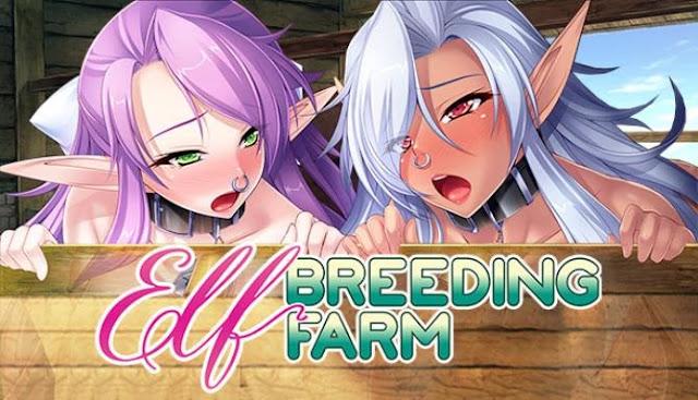 Elf Breeding Farm Visual Novel Free Download