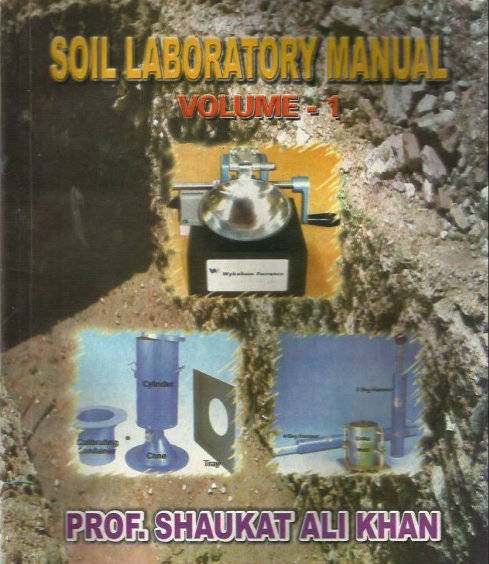 Geotechnical Engineering manual Pdf