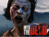 Into the Dead 2 Apk + Data v1.18.0 Mod Ammo Free for android