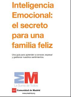 Inteligencia emocional: El secreto de una familia feliz