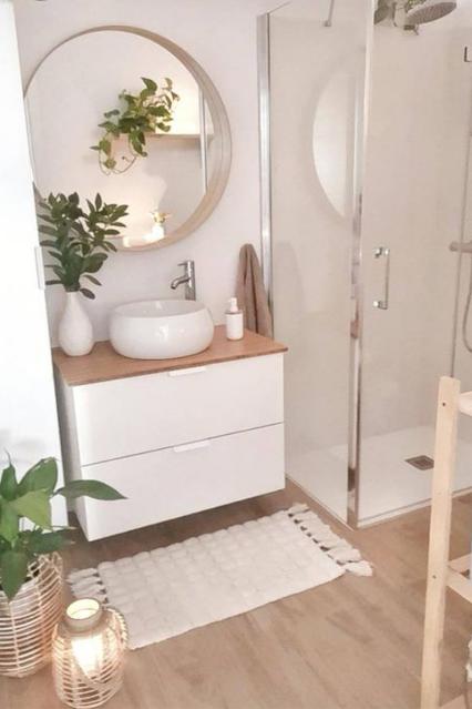 banheiro pinterest decoração
