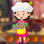 Games4King - G4K Tenderness Chef Escape Game
