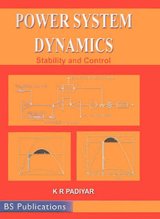 POWER SYSTEMDYNAMICS STABILITY AND CONTROL [K R PADIYAR]