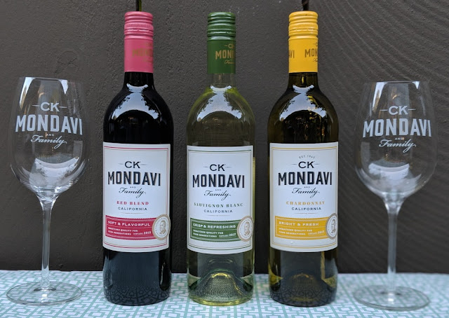 CK Mondavi and Family Wines