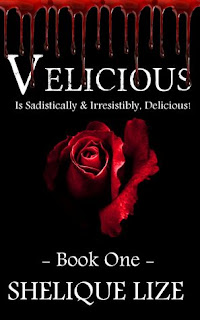 Velicious by Shelique Lize