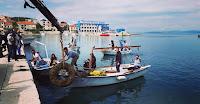 Akcija čišćenja podmorja Postira slike otok Brač Online