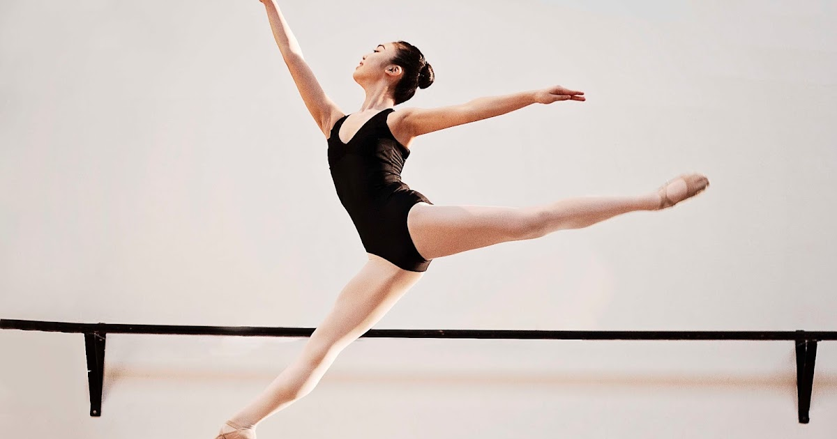Aimee K graphy Royal Ballet School Audition