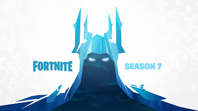 The first Fortnite Season 7 teaser has been released!