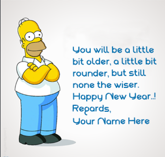 Funny images for happy new year 2020