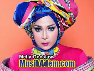 Daftar Kumpulan Lagu Melly Goeslow Mp3 Download
