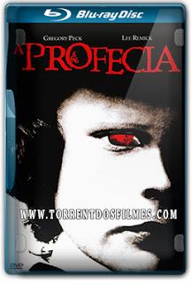 A Profecia (1976) Torrent – Dual Áudio BluRay Rip 720p