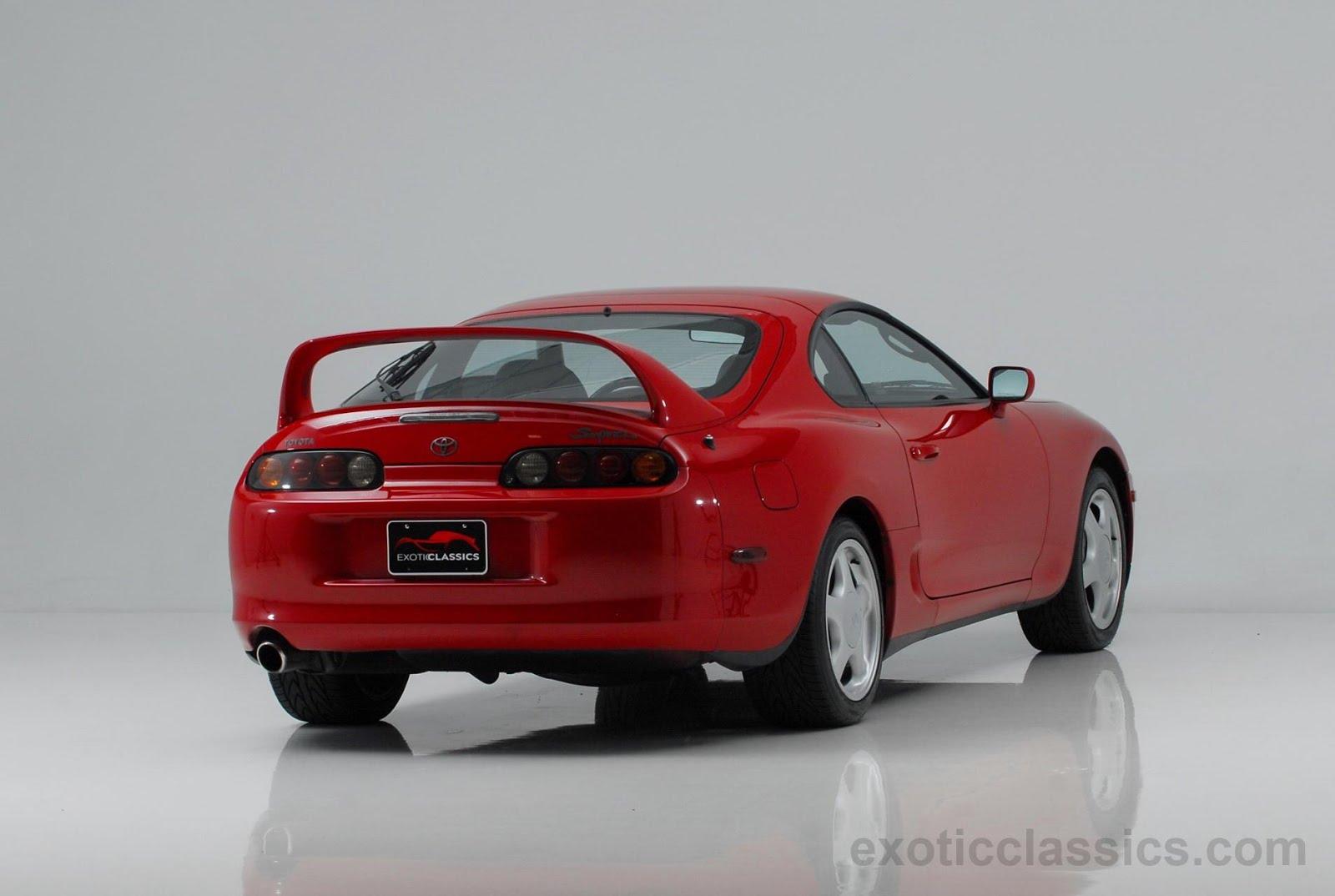 Toyota Supra For Sale Craigslist Www Jpkmotors Com