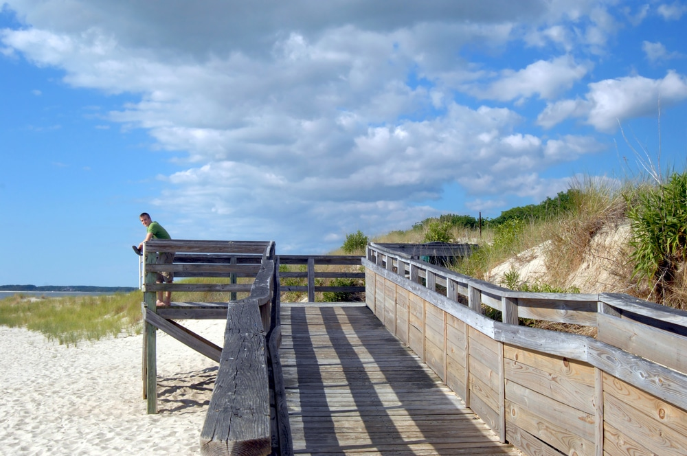 Top 10 Best Beaches in Virginia