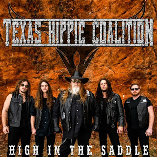 Texas Hippie Coalition - High in the Saddle