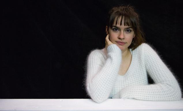 La actriz Ema Horvath se une al elenco de El Señor de los Anillos de Amazon.