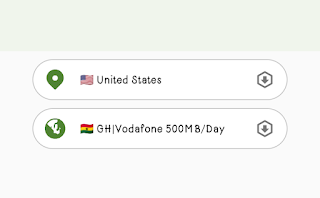 Vodafone Ghana freebrowsingcheat 500mb 2020