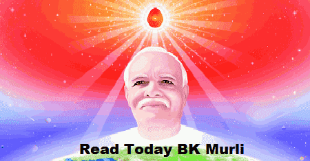Brahma Kumaris Murli Hindi 14 June 2020