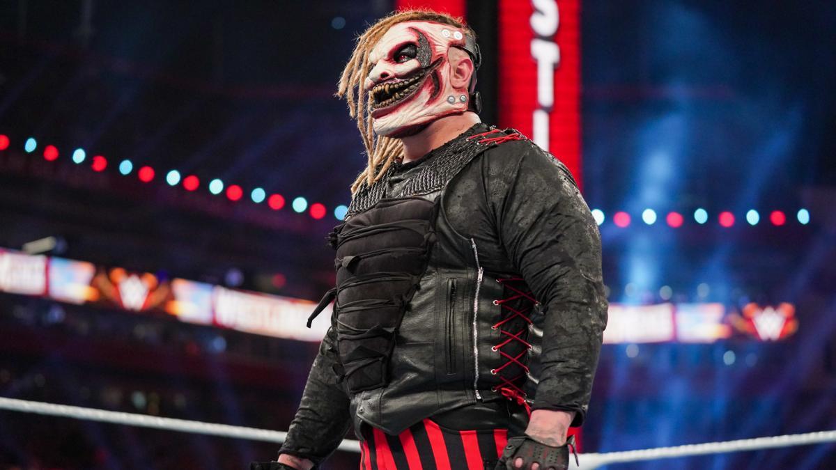 Bray Wyatt reaparece em suas redes sociais