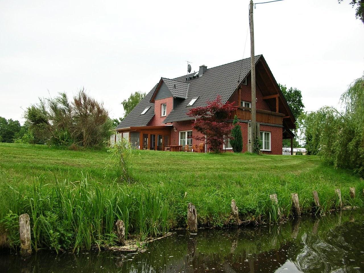 kanały Spreewaldu