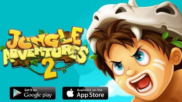 Jungle Adventures 249.1.4   Mod Money