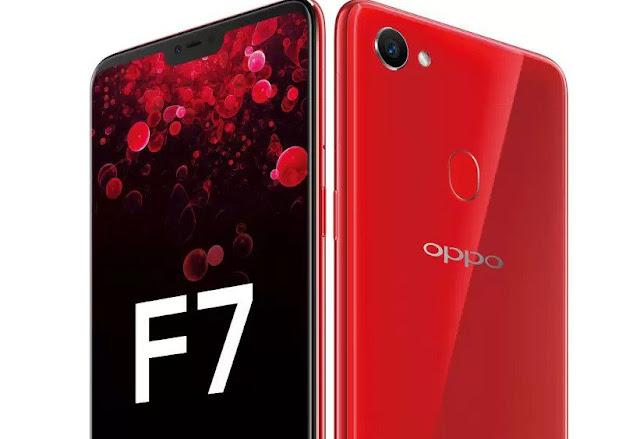 Kelebihan dan Kekurangan Oppo F7 1