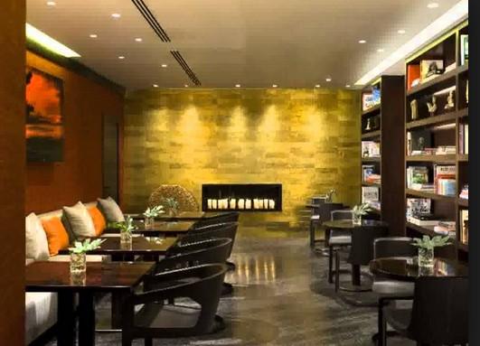 50 desain interior cafe minimalis