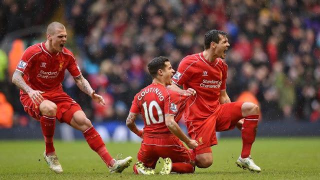 Exeter City vs Liverpool