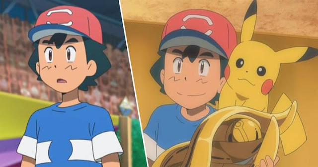 Ash Ketchum Is Finally A Pokémon League Champion After 22 Years