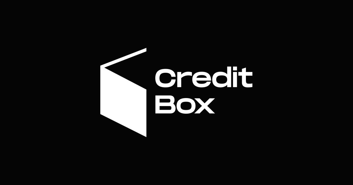 Новое МФО CreditBox