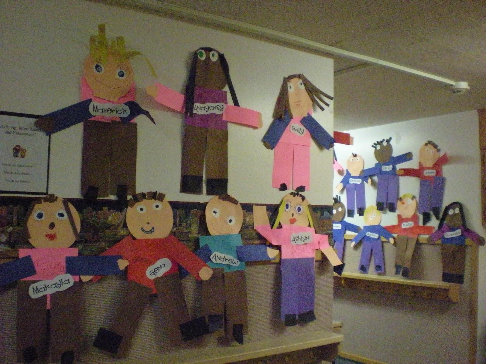 Kindergarten Kiosk Building Visual Discrimination