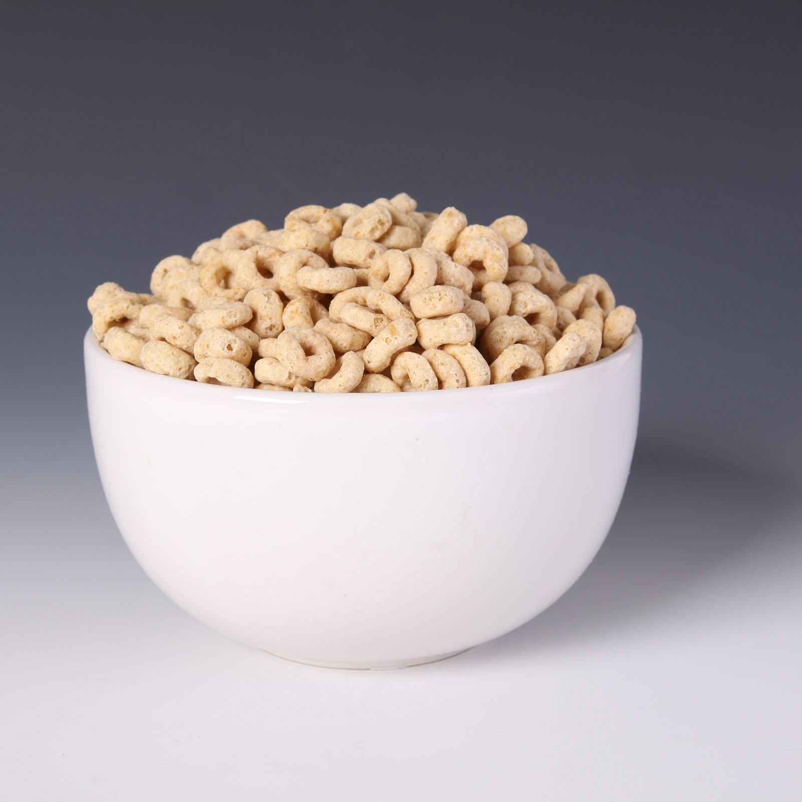 TMA Design Technology Gr 9: Bowls Of Cereal