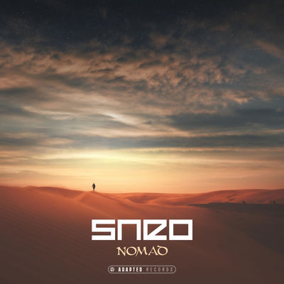 Sneo - Nomad - Album Download, Itunes Cover, Official Cover, Album CD Cover Art, Tracklist