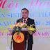 Doanh nhân Nguyễn Đức Quốc hiện thực hóa ước mơ thành lập hệ thống giáo dục quốc tế Nam Việt
