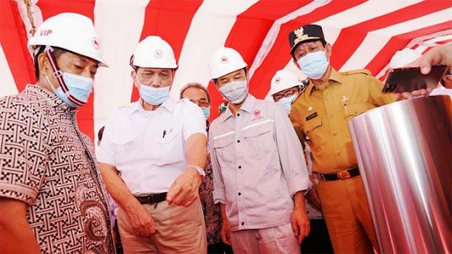 325 TKA China Tiba di Kepri, Disnaker: Karantina 14 Hari Dulu, Baru Bekerja