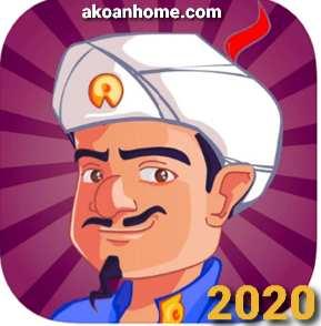 تنزيل لعبة المارد الأزرق المارد السحري Akinator the Genie FREE  قارئ الافكار مجانا