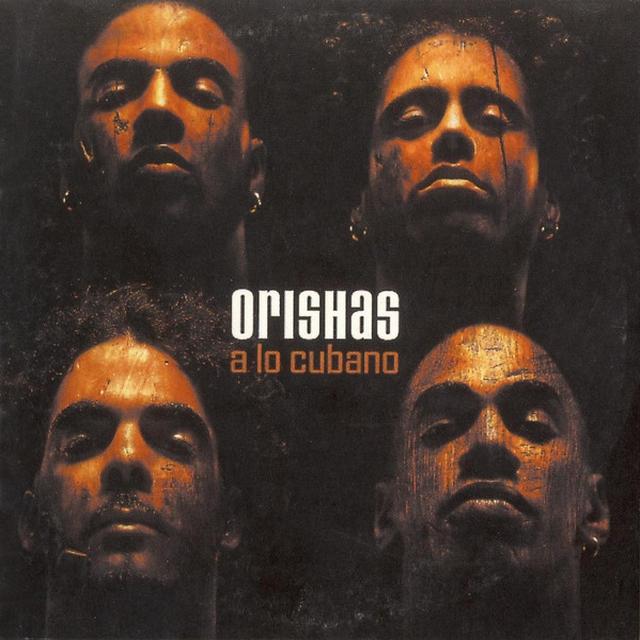A lo cubano. Orishas