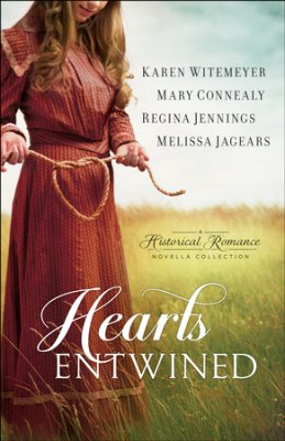 Hearts Entwined Book Tour